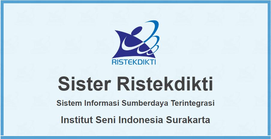 Tindak Lanjut Workshop SISTER