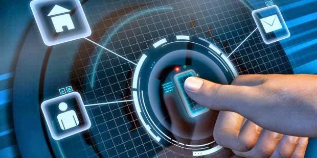 Materi Sosialisasi dan Evaluasi Fingerprint