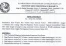 Pra-Registrasi Peserta Asesmen Tahun 2021